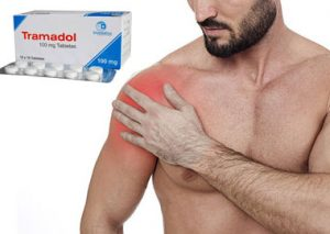 Pain management with Tramadol