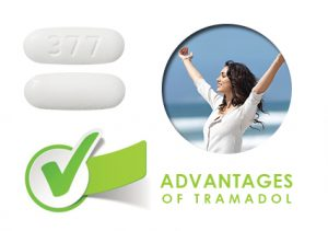 Advantages of Tramadol