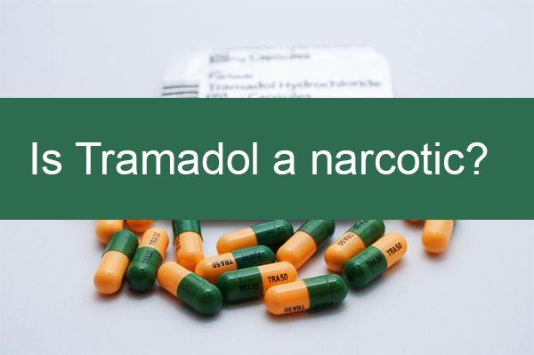 Tramadol a narcotic